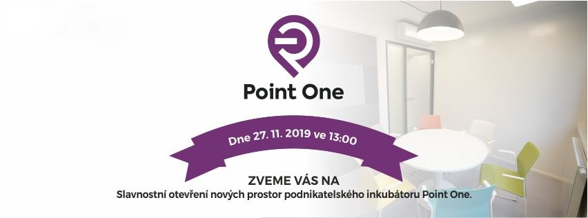 Point one