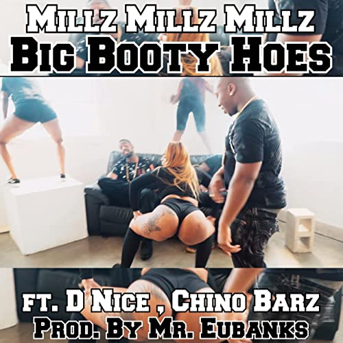 Big booty hoes pictures