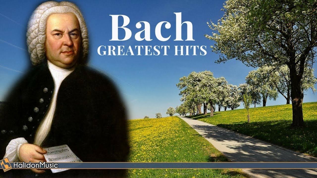 Most popular bach songs