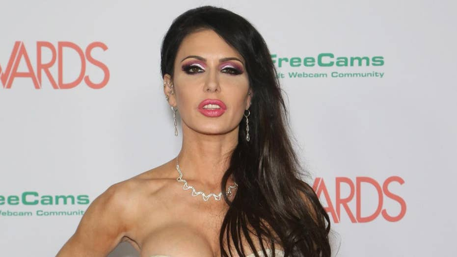Porn star who died